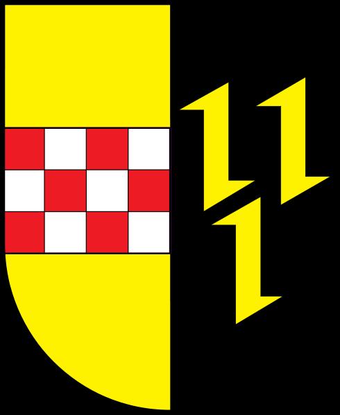 Hemer Wappen