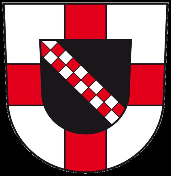 Hemmenhofen Wappen
