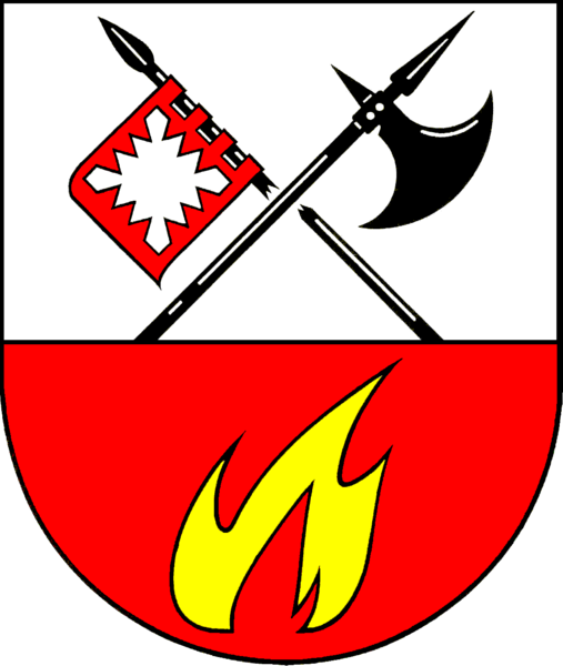 Hemmingstedt Wappen