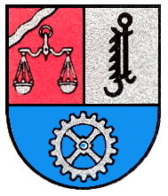 Hemmoor Wappen