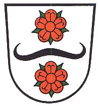 Hemsbach Wappen