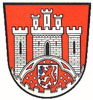 Hennef Wappen