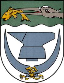 Hennigsdorf Wappen