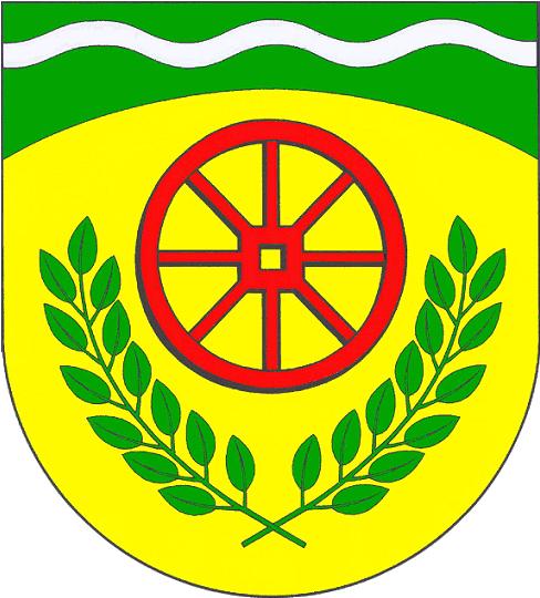 Hennstedt Wappen