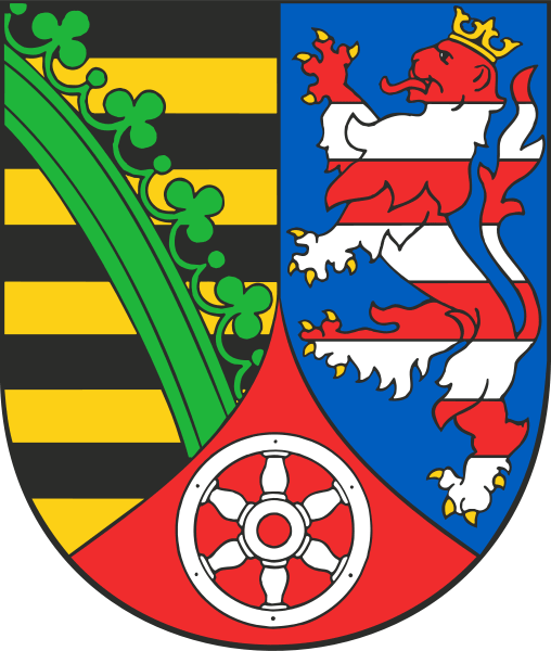 Henschleben Wappen