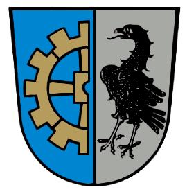 Hepberg Wappen