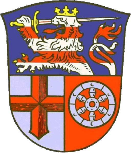 Heppenheim (Bergstraße) Wappen