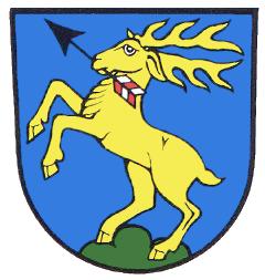 Herbertingen Wappen
