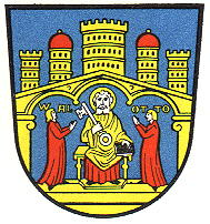 Herborn Wappen