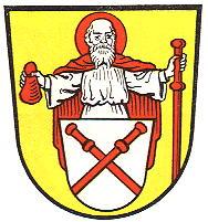 Herbstein Wappen