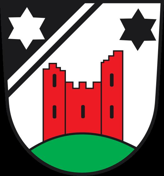Herdwangen-Schönach Wappen
