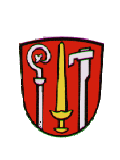 Heretsried Wappen