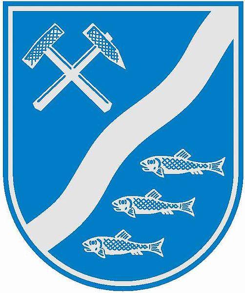 Heringen (Werra) Wappen