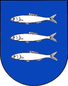 Heringsdorf Wappen
