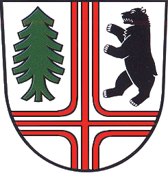 Hermsdorf Wappen