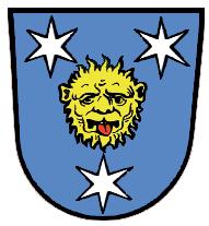 Heroldsberg Wappen