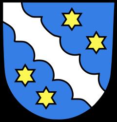 Heroldstatt Wappen