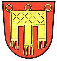 Herrenberg Wappen