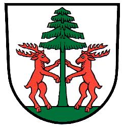Herrischried Wappen