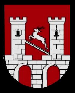 Hersbruck Wappen