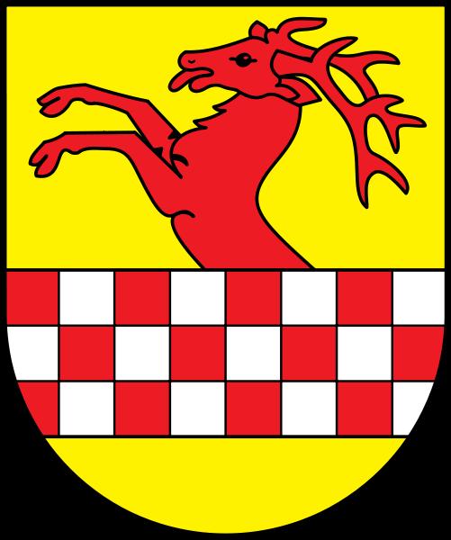 Herscheid Wappen