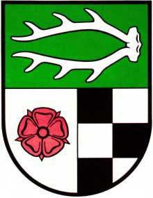 Herten Wappen