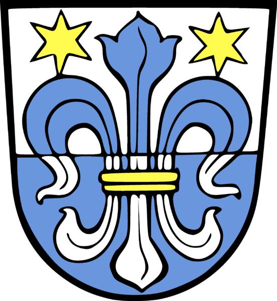 Herxheim Wappen