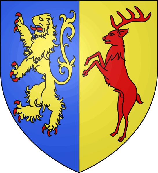 Herzberg am Harz Wappen
