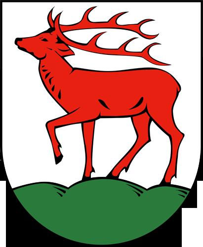 Herzberg (Elster) Wappen