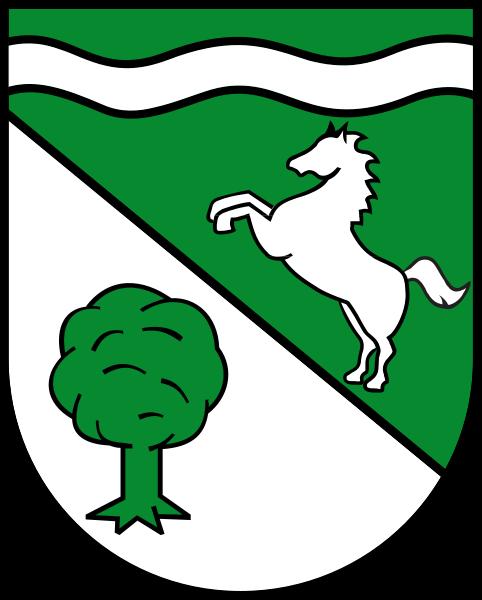 Herzebrock-Clarholz Wappen