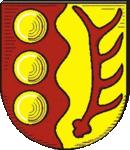Herzlake Wappen