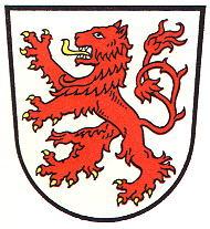 Herzogenrath Wappen