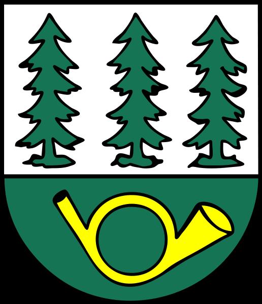 Hesel Wappen