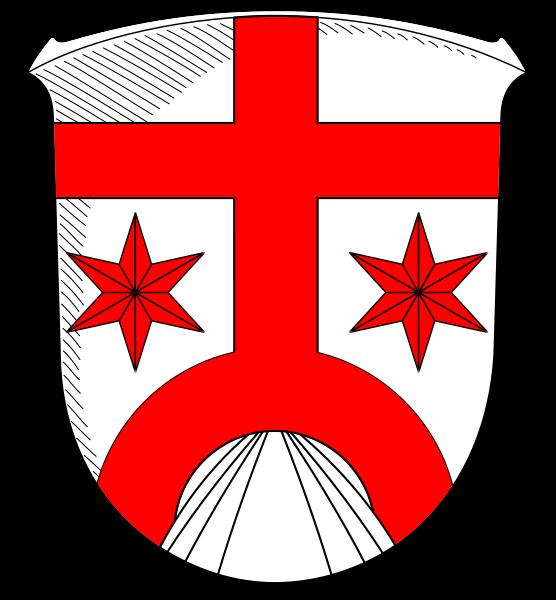 Hesseneck Wappen