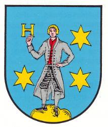Heßheim Wappen