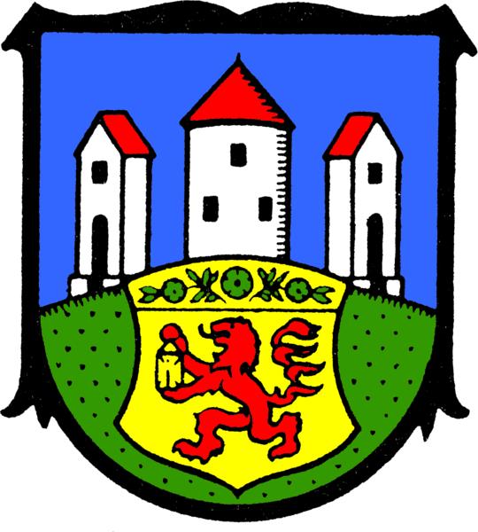 Hessisch Lichtenau Wappen