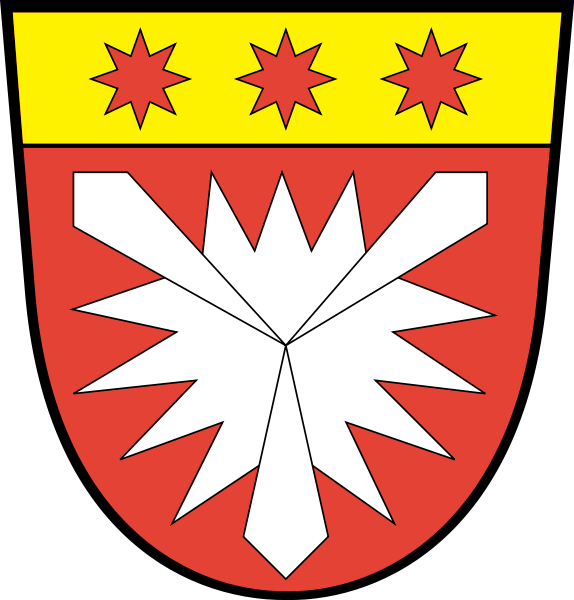 Hessisch Oldendorf Wappen