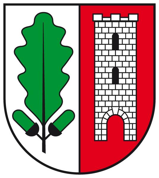 Heteborn Wappen