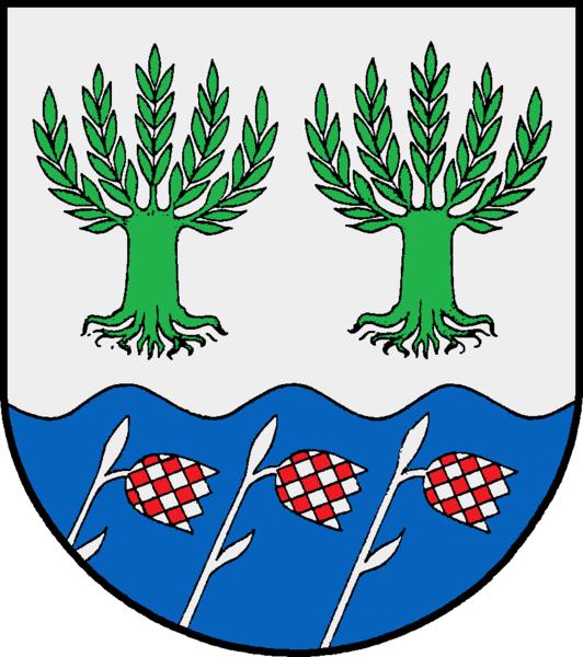 Hetlingen Wappen