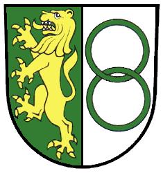 Hettingen Wappen