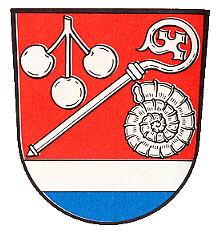 Hetzles Wappen