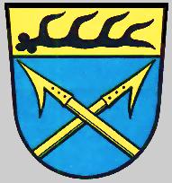 Heubach Wappen