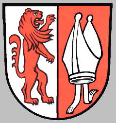 Heuchlingen Wappen