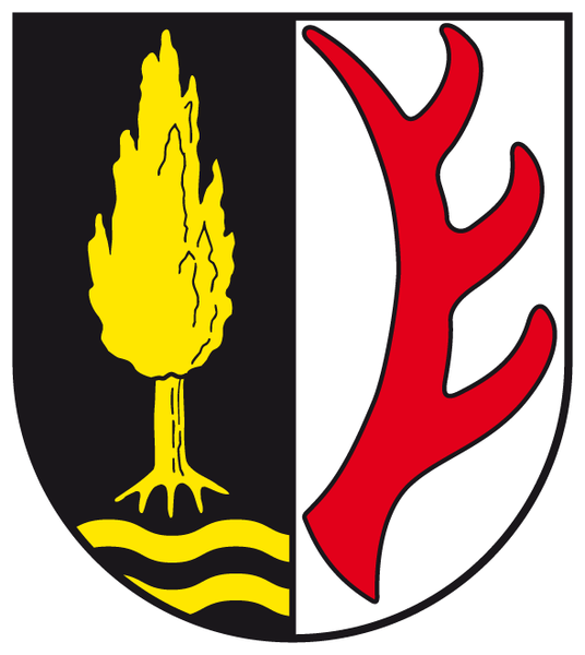 Heudeber Wappen