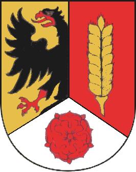 Heukewalde Wappen