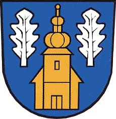 Heuthen Wappen