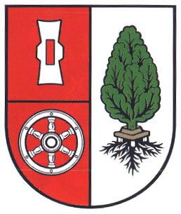 Heyerode Wappen
