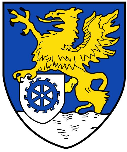 Hiddenhausen Wappen