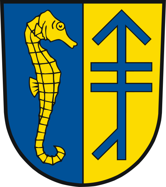 Hiddensee Wappen