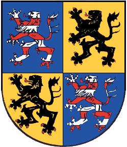 Hildburghausen Wappen